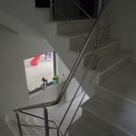 Κάγκελα σκάλας